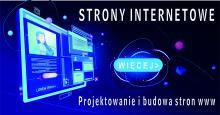 STRONY INTERNETOWE. Projektowanie i budowa stron www