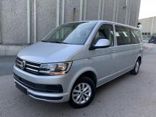 2018 VW Caravelle 9 siedzen, bardzo ladnie utrzymany