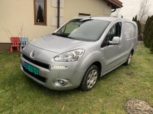 Sprzedam Peugeot Partner 1,6 e-hdi