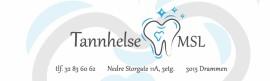 TannhelseMSL - polski dentysta w Drammen.