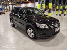 Sprzedam VW Tiguan 2.0 TDI 4 Motion
