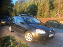 GOLF 1.6 102KM Alfel 211K EU do 01/2022