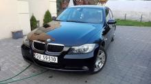 BMW 316i 122KM