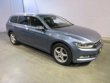 2016 VW Passat 2.0 190hp Tdi Dsg 4wd Businessline Navi Webasto, serwisowany, ladnie utrzymany, 1.wla
