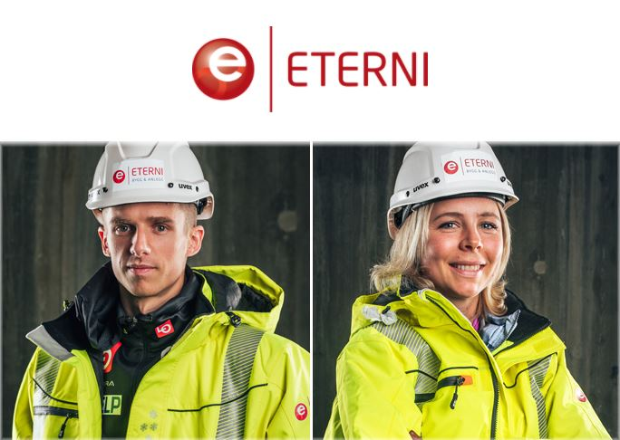 Construction carpenter - Bergen