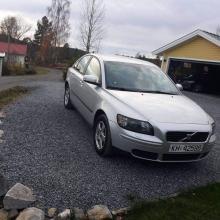 Volvo s40 2006 1.6 benz EU 06.22