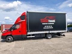 Transport Przeprowadzki NO-EU/PL