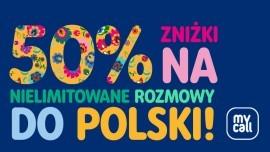 Specjalna oferta dla Polaków w Norwegii od MyCall