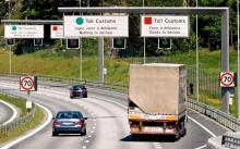 Transport Polska -Norwegia