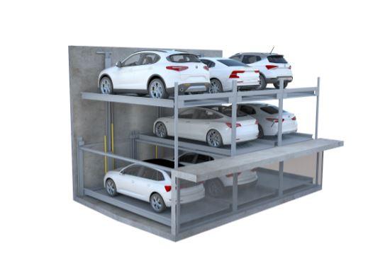 Wszechstronny monter / instalator do mechanicznych systemów parkingowych