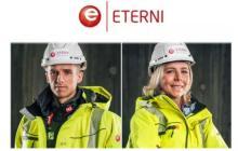 Shuttering carpenters - Bergen