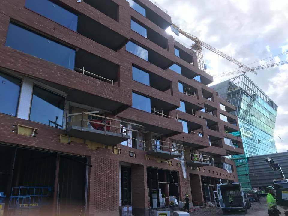 We are loooking for bricklayers in Oslo (Norway) - Praca dla 10 murarzy w Oslo