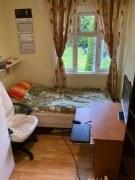 Pokoj(1-os)do wynajecia w domku na dzielnicy Haugenstua w Oslo(dobra komunikacja, 1 strefa) od 15.05