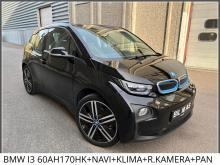 2017 BMW i3 94Ah facelift,panorama, bogata opcja Zalatwiamy finansowanie i ubezpieczenie!