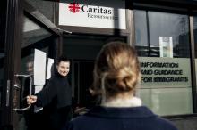 Masz pytania na temat pracy sezonowej czy wjazdu do Norwegii? Umów się na bezpłatną konsultacje w Caritas ressurssenter