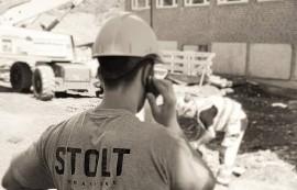 Praca dla brukarza- Oslo i okolice