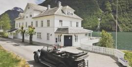 Poszukujemy kucharzy do pięknych, historycznych hoteli w Norwegii
