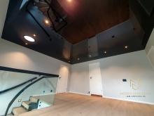 Modern Home Design J&M Services as - prace budowlano-remontowe, sufity napinane